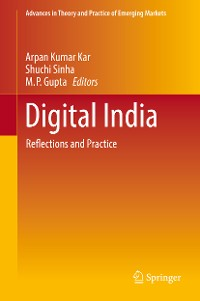 Cover Digital India