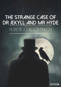 Cover The Strange Case of Dr Jekyll and Mr Hyde