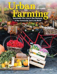 Cover Urban Farming 2nd Ed