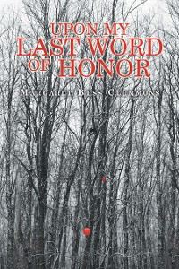Cover Upon My Last Word of Honor