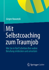 Cover Mit Selbstcoaching zum Traumjob