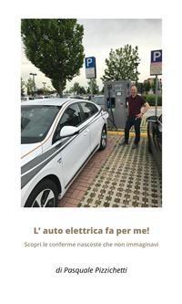 Cover L'auto elettrica fa per me!