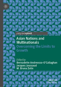 Cover Asian Nations and Multinationals