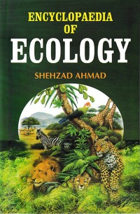 Cover Encyclopaedia of Ecology Volume-2