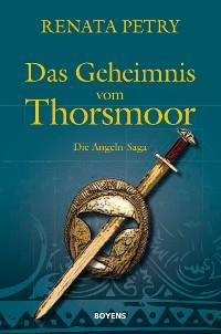 Cover Das Geheimnis vom Thorsmoor