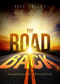 Cover The Road Back