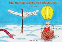 Cover Die Traumfabrik auf Wolke Nummer 7