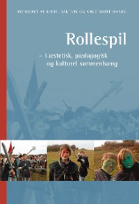 Cover Rollespil