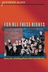 Cover For All These Rights