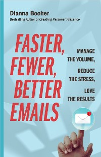 Cover Faster, Fewer, Better Emails