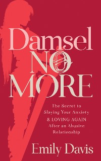 Cover Damsel No More!