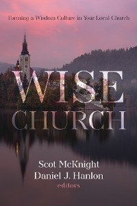 Cover Wise Church