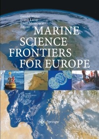 Cover Marine Science Frontiers for Europe