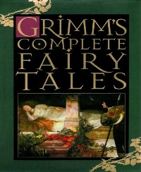 Cover Grimm's Complete Fairy Tales