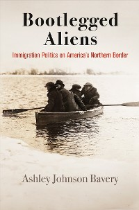 Cover Bootlegged Aliens
