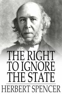 Cover Right to Ignore the State