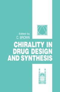 Cover Chirality in Drug Design and Synthesis