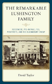 Cover The Remarkable Lushington Family