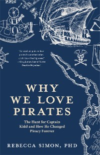 Cover Why We Love Pirates