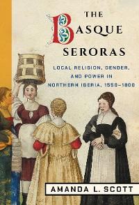 Cover The Basque Seroras