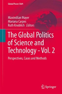 Cover The Global Politics of Science and Technology - Vol. 2