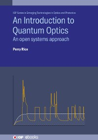 Cover An Introduction to Quantum Optics