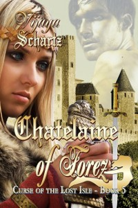 Cover Chatelaine of Forez