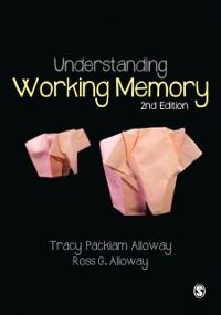 Cover Understanding Working Memory
