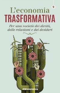 Cover L'economia trasformativa