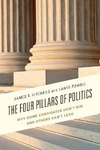 Cover The Four Pillars of Politics