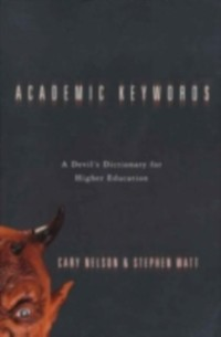 Cover Academic Keywords