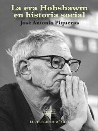 Cover La era hobsbawm en historia social