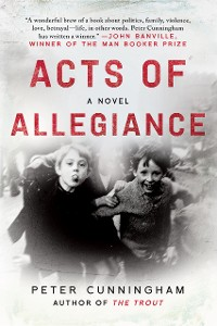 Cover Acts of Allegiance