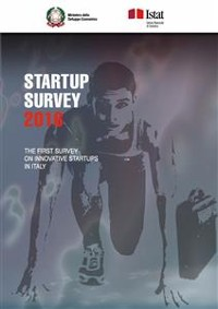 Cover Startup survey 2016