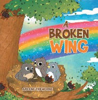 Cover A Broken Wing
