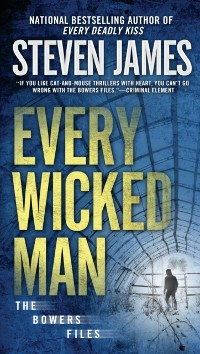 Cover Every Wicked Man