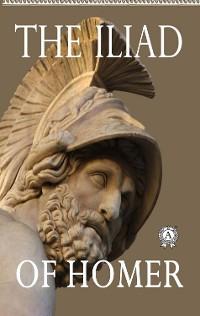 Cover The Iliad
