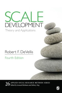 Cover Scale Development