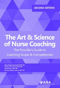 Cover The Art and Science of Nurse Coaching, 2nd Edition