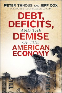 Cover Debt, Deficits, and the Demise of the American Economy