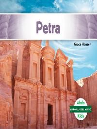 Cover Petra (Petra)