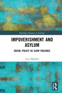 Cover Impoverishment and Asylum