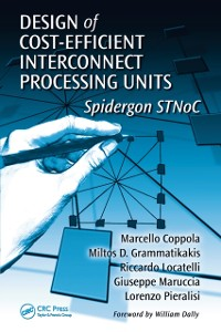 Cover Design of Cost-Efficient Interconnect Processing Units