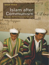 Cover Islam after Communism