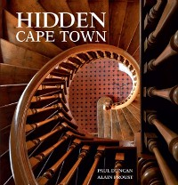 Cover Hidden Cape Town