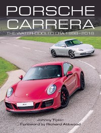 Cover Porsche Carrera