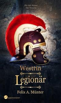 Cover Legionär