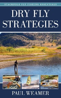 Cover Dry Fly Strategies