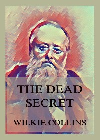 Cover The Dead Secret
