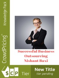 Cover Successful Business Outsourcing